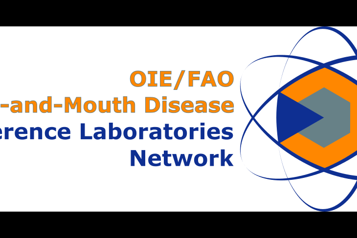 OIE/FAO FMD Reference Laboratory Network